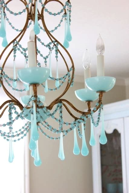 Aqua Chandelier by Best 20 Turquoise Chandelier Ideas On