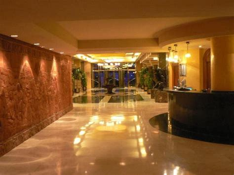 Hotel Du Foyer by Hotel Foyer Picture Of Sentido Amaragua Torremolinos