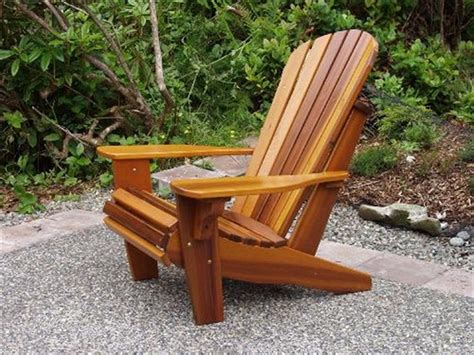 pallet adirondack chair plans recycled things