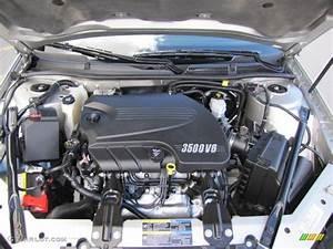 Chevrolet Impala 3 5 1995