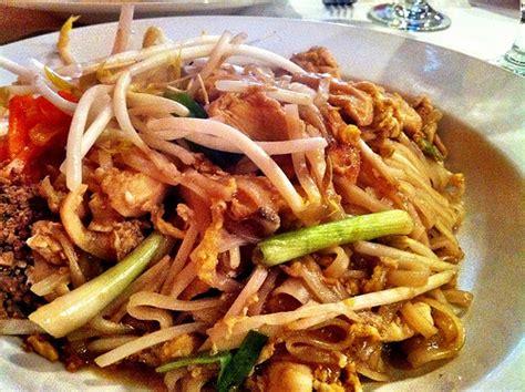 cuisine typique cuisine thaïlandaises recette de cuisine thailandaise