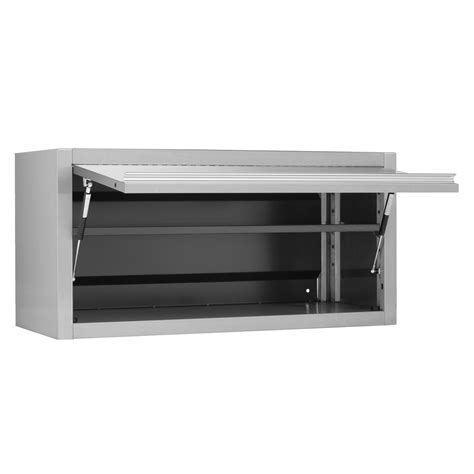 metal wall storage cabinets viper tool storage 36 inch stainless steel wall cabinet w