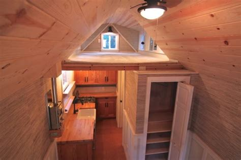 sq ft craftsman bungalow molecule tiny home