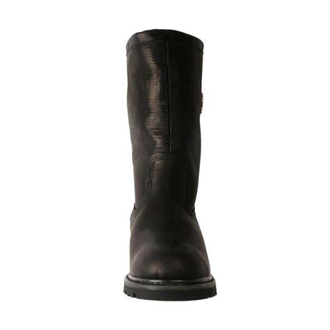 mens biker boots cheap new jonny reb men 39 s tall leather waterproof warm