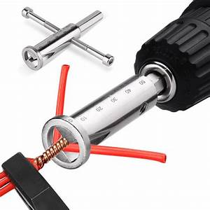 Hand Tool Electronic Work Wire Decrustation Pliers With
