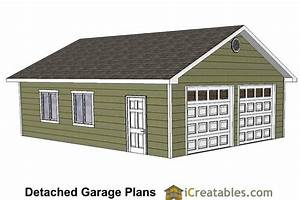 24x32 garage plans icreatablescom With 24x32 garage prices