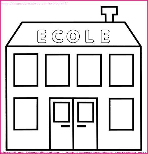Coloriages Bricabrac Ecole à Colorier