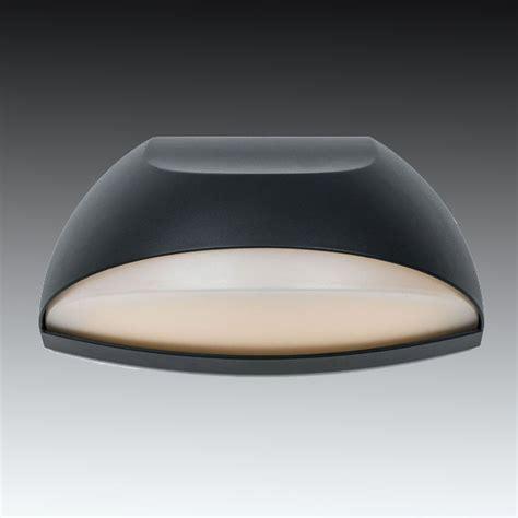 telbix joss exterior led wall light from davoluce lighting