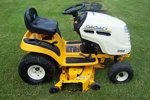 Cub Cadet Lt 1022 Lawn And Garden Tractor Service Manual