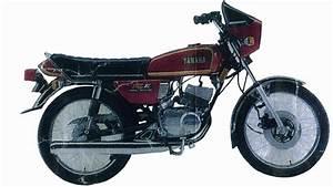 Spesifikasi Yamaha Rx
