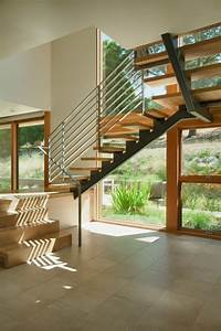 15, Uplifting, Modern, Staircase, Designs, For, Your, New, Home