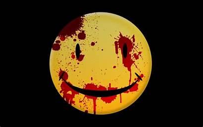 Blood Smiley Horror Movie Smile Wallpapers Halloween
