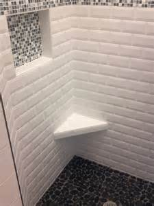 classic bathroom tile ideas spa shower style nashville by professional construction solutions llc