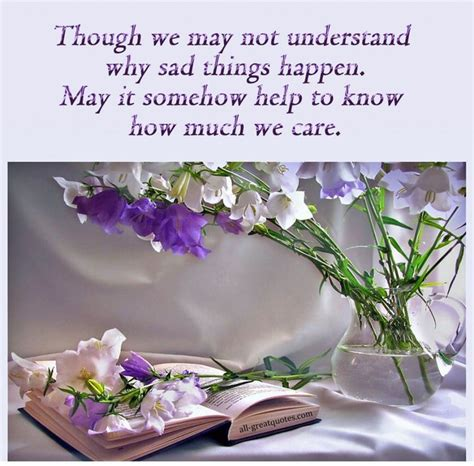 sympathy message sympathy card messages http www all greatquotes com grief loss in loving memory pinterest