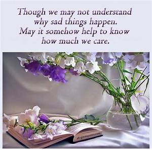 15 best Condolences Messages images on Pinterest ...