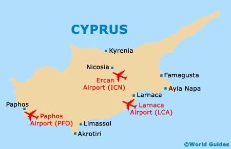 cyprus cipro