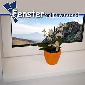 Fensterbank Weiß Innen : kunststoff fensterbank wei g nstig online kaufen ~ Michelbontemps.com Haus und Dekorationen