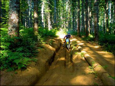 browns camp ohv area oregon motorcycle  atv trails