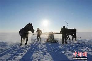 First fish at Chagan Lake's winter fishing earns 21,646[2 ...