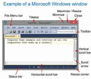 What Is A Toolbar