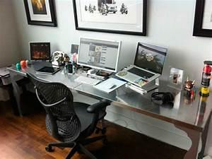 Schreibtisch Position Im Raum : home office einrichten tipps welche die kreativit t steigern ~ Bigdaddyawards.com Haus und Dekorationen