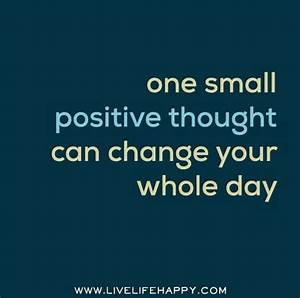 Power of positive thinking | Quotes | Pinterest