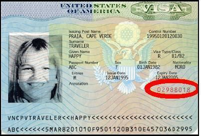 USA Visitor, visa, Tourist visa to USA, Business, visa