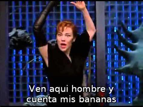 Banana Boat Song Beetlejuice by Beetlejuice Day O Banana Boat Song Sub Espa 241 Ol