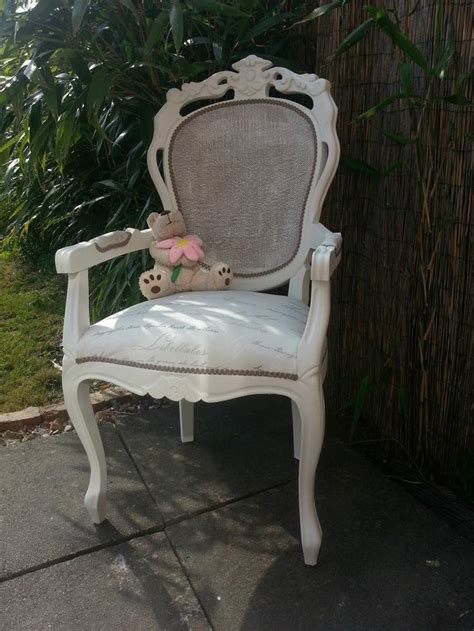 louis shabby chic chair large french louis shabby chic rococo bedroom carver chair