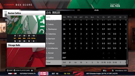 Celtics-Bulls simulation: Jaylen Brown, Jayson Tatum lead ...