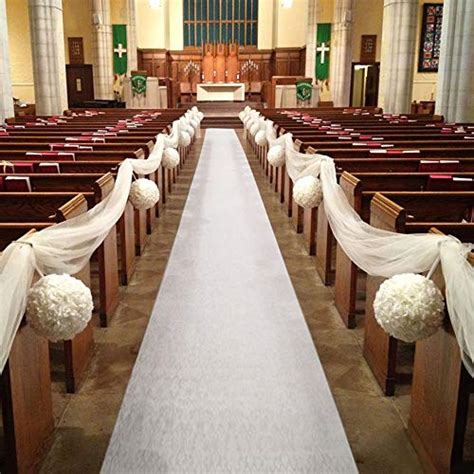 church decorations for wedding
