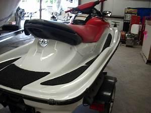 2002 Honda Aquatrax F12x 10 Personal Watercraft  Pwc  Used