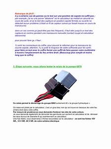 Capote 306 Cabriolet : fichier pdf tuto capote 306 cabriolet tuto capote 306 ~ Medecine-chirurgie-esthetiques.com Avis de Voitures