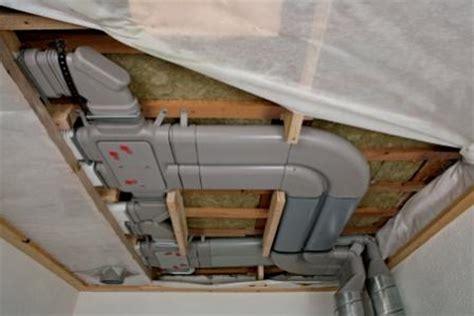 Klimaanlage Dachgeschoss Nachrüsten by Reinigung L 252 Ftungsanlagen Wird Verst 228 Rkt Zum Thema