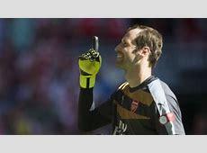 Petr Cech Player Profile 1819 Transfermarkt