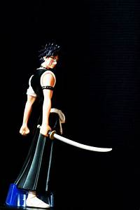 The gallery for --> Badass Anime Guy With Sword