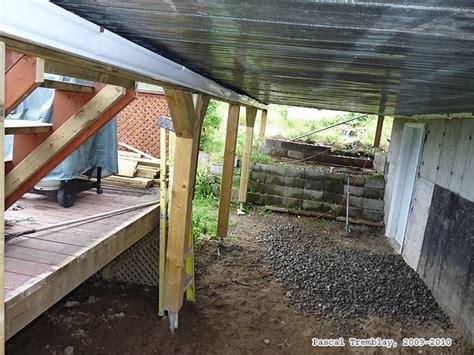 deck storage shed prefab garage kits washington state garden sun houses uk 6533