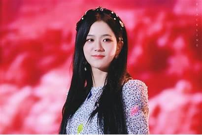 Jisoo Blackpink Wallpapers Jennie Desktop Rose Lisa