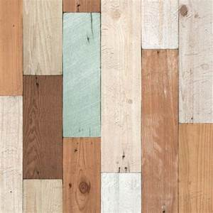 Details about Rustic Wood Panel Self Adhesive Wallpaper ...