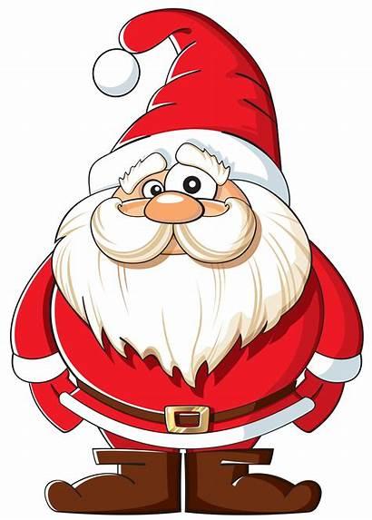 Santa Clip Clipart Claus Weihnachtsmann Baba Kostenlos