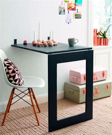 cuisine compacte pour studio mesa abatible de pared con espejo incluido para espacios