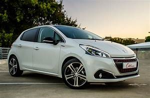 Photo Peugeot 208 : peugeot 208 gt line 2016 review ~ Gottalentnigeria.com Avis de Voitures