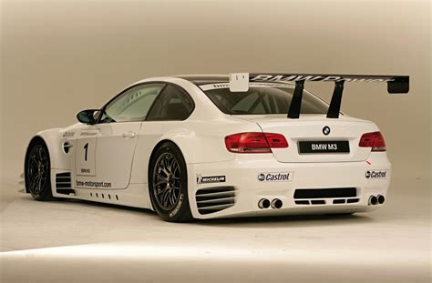 BMW Car : 2008 Bmw E92 M3 Gtr Pictures, News, Research, Pricing