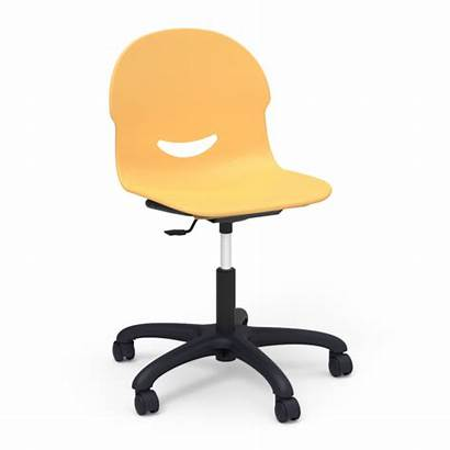 Chair Virco Steam Chairs Task Mobile Student