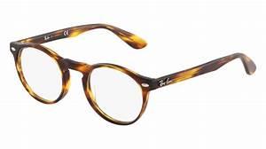 Acheter Des Lunettes De Vue : lunettes lunettes de vue ray ban rx 5283 ecaille acheter en ligne des lunettes de vue krys ~ Melissatoandfro.com Idées de Décoration