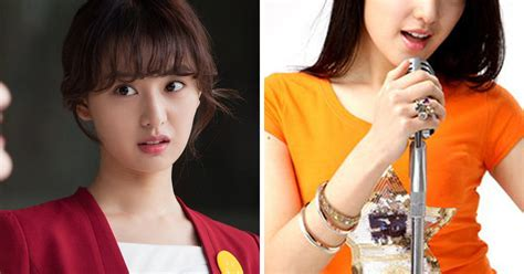 This Is What Kim Ji Won Looked Like Before She Got Famous
