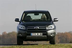 Argus Vente Voiture D Occasion : voiture d 39 occasion quel toyota rav4 acheter photo 6 l 39 argus ~ Gottalentnigeria.com Avis de Voitures