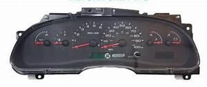 2004-2008 Ford E-series Repair
