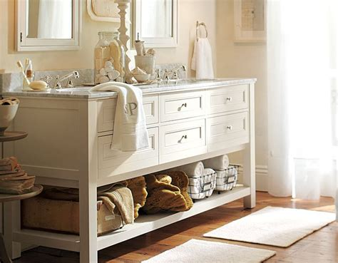 Pottery Barn Bathroom by 28 And Cozy Interior Designs By Pottery Barn