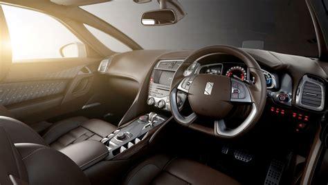2016 Citroen Ds5 Interior  Auto Review 2020  Auto Review